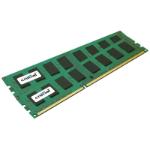 Crucial CT2C8G3W186DM 16GB DDR3 1866MHz ECC memory module