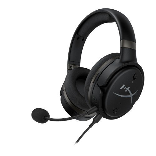 HyperX Cloud Orbit S Headset Head-band Black