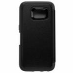 OtterBox Strada mobile phone case 12,9 cm (5.1 Zoll) Folio Schwarz