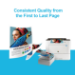 HP SU601A (CLX-R8385C) Drum kit, 30K pages