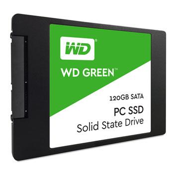 Western Digital Green 120 GB