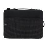 """Brenthaven 2820 notebook case 27.9 cm (11"""") Messenger case Black"""