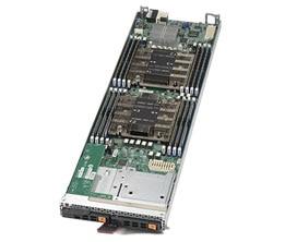 Supermicro SBI-4429P-T2N server barebone Intel C622 LGA 3647 Black,Grey