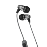 JLab Audio Metal Headphones In-ear, Neck-band Bluetooth Metallic METALBT-GM-BOX