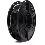 Gearlab GLB251300 3D printing material Polylactic acid (PLA) Black 1 kg