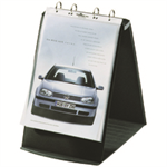 Durable DURASTAR Table Flipcharts
