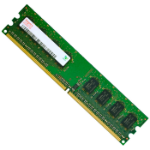 Hynix HYMP125U64CP8-S6 2GB DDR2 800MHz memory module