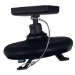 B-Tech BT881 ceiling Black project mount
