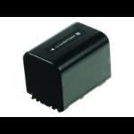2-Power VBI9706B rechargeable battery Lithium-Ion (Li-Ion) 1620 mAh 7.2 V