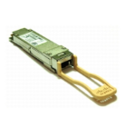 Cisco QSFP-40G-CSR4= Fiber optic 850nm 40000Mbit/s QSFP+ network transceiver module