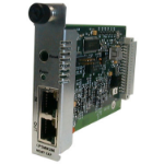 Transition Networks CPSMM-210 network management device Ethernet LAN