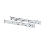 Cisco C3850-4PT-KIT= Mounting bracket rack accessory