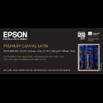 "Epson Premium Canvas Satin, 17"" x 3 m, 350g/m²"