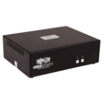 Tripp Lite B002A-UH2AC2 KVM switch Black