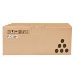 Ricoh 885098 (TYPE 6210 D) Toner black, 43K pages @ 6% coverage, 1,100gr