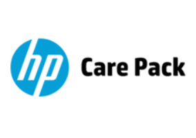 Hewlett Packard Enterprise U7WR1E extensión de la garantía
