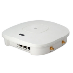 Hewlett Packard Enterprise 425 802.11n Dual Radio Access Point Series 300Mbit/s Power over Ethernet (PoE) WLAN access point
