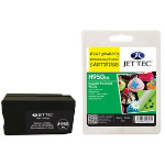 Jet Tec Jettec Compat HP950XL BLACK INK 70ML