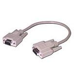 C2G 5m DB9 F/F Modem Cable