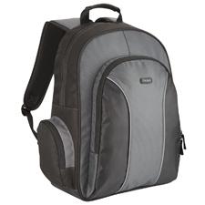 Targus TSB023EU backpack Nylon Black, Gray