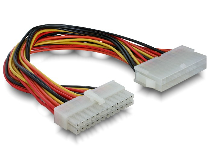 ATX Mainboard Extension Cable 24-pin