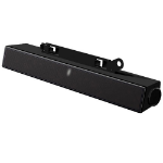 DELL AX510 soundbar speaker 1.0 channels 10 W Black