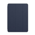 "Apple MH073ZM/A tablet case 27.7 cm (10.9"") Folio Navy"
