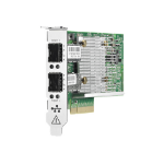 Hewlett Packard Enterprise Ethernet 10Gb 2-port 560SFP+ Internal Ethernet 10000Mbit/s networking card