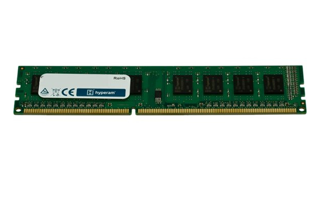 Hypertec HVP170008GBD memory module 8 GB DDR4 2133 MHz