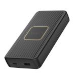 OtterBox Mid-Tier Wireless power bank 15000 mAh Wireless charging Schwarz