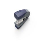 Rexel Centor Half Strip Stapler Silver/Blue