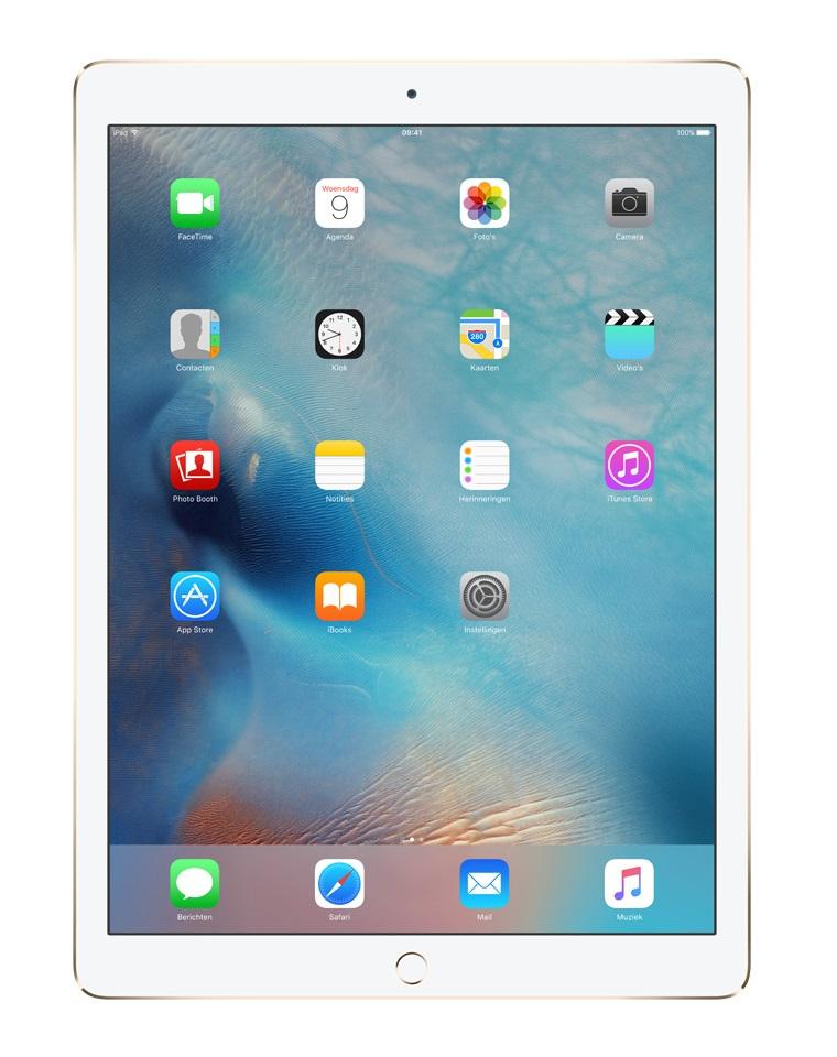 Apple iPad Pro 32GB Gold