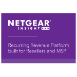 Netgear NPRSNG1P 1 license(s) Multilingual NPRSNG1P-10000S