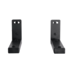 B-Tech BT15 Wall Black speaker mount