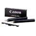 Canon 1369A002 Toner black, 4K pages @ 6% coverage, 105gr, Pack qty 2