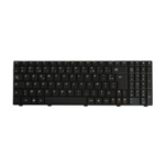 Lenovo 25-009536 notebook spare part Keyboard
