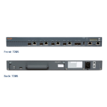 Aruba, a Hewlett Packard Enterprise company 7205 K-12 EDU Bundle, 64 License & Support gateway/controller 10, 100, 1000 Mbit/s