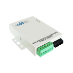 AddOn Networks ADD-SERIAL-SC serial converter/repeater/isolator RS-232/422/485 Fiber (SC)