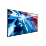 "Philips 65BDL3010Q/00 pantalla de señalización 163,8 cm (64.5"") LED 4K Ultra HD Negro"