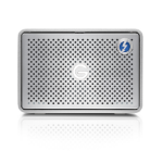 G-Technology G-RAID Silver