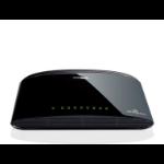 D-Link DGS-1008G network switch L3 Black