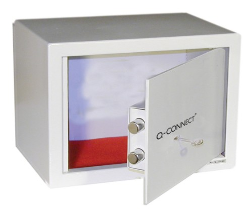 Q-CONNECT KF04388 safe