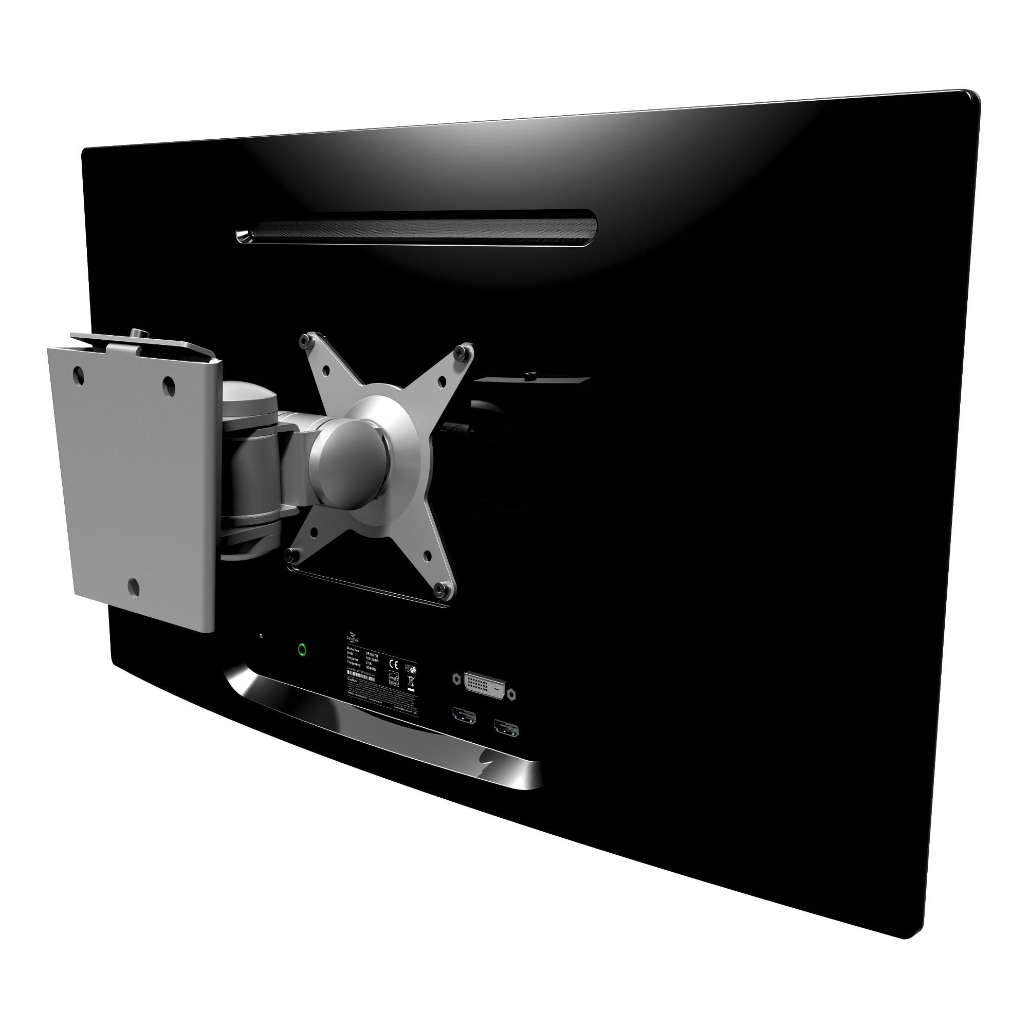 Dataflex Viewmate monitorarm - wand 032