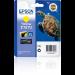 Epson Turtle Cartucho T1574 amarillo