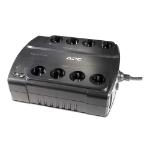 APC BE550G Unterbrechungsfreie Stromversorgung UPS 550 VA