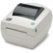 Zebra GC420d label printer Direct thermal / thermal transfer 203 x 203 DPI