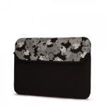 Mobile Edge Sumo Camo Sleeve case Black