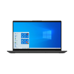 "Lenovo IdeaPad 5i Notebook 39.6 cm (15.6"") Full HD 10th gen Intel® Core™ i5 8 GB DDR4-SDRAM 256 GB SSD Wi-Fi 6 (802.11ax) Windows 10 Home S Graphite, Grey"