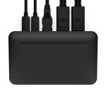 Brydge Stone Lite USB 3.2 Gen 1 (3.1 Gen 1) Type-C Black