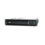 APC SMT1500RMI2UC Line-Interactive 1500VA 6AC outlet(s) Rackmount Black uninterruptible power supply (UPS)